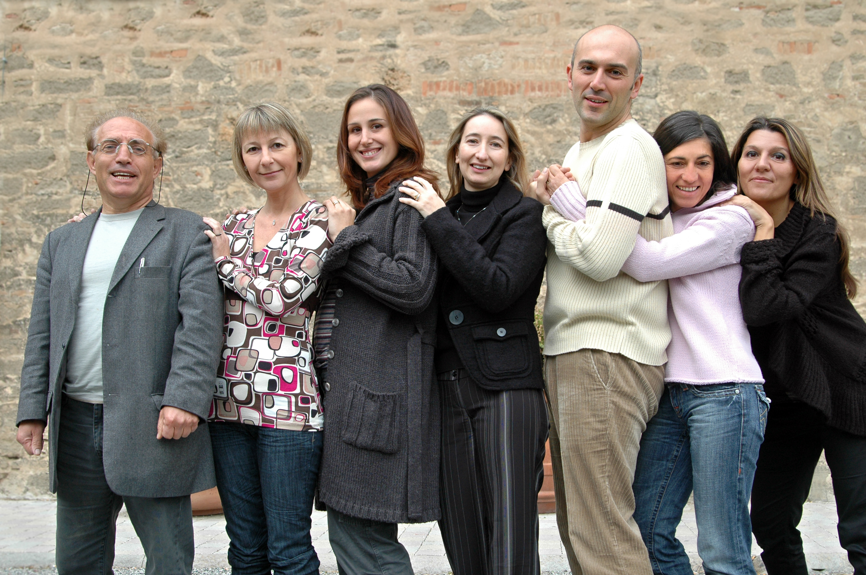 Italienisch Sprachschule Toskana