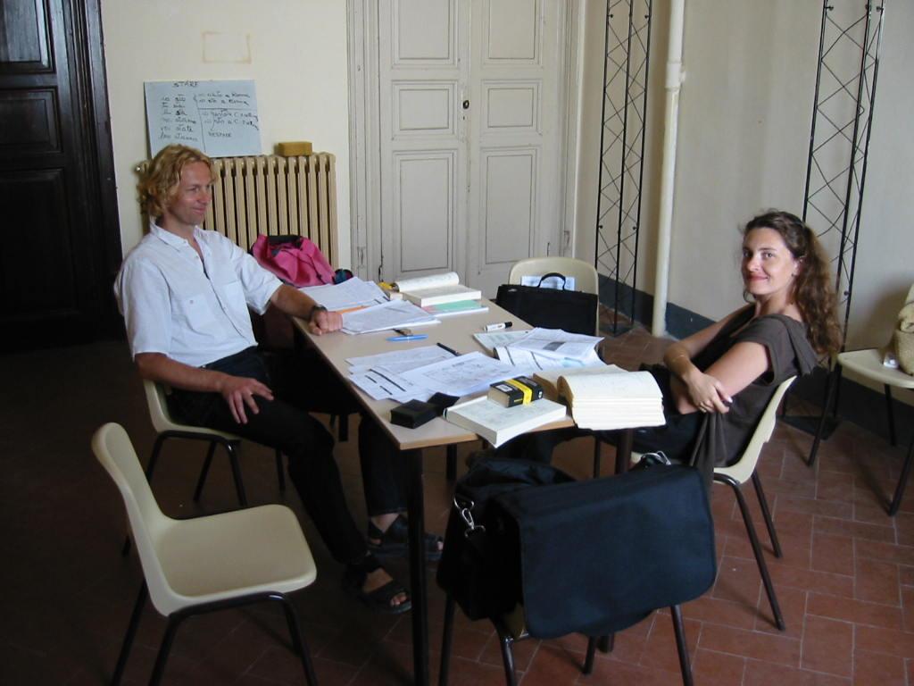 Sprachkurs in Castiglioncello