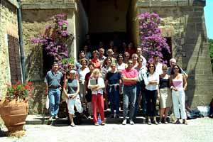 Scuola di lingua italiana in Italia