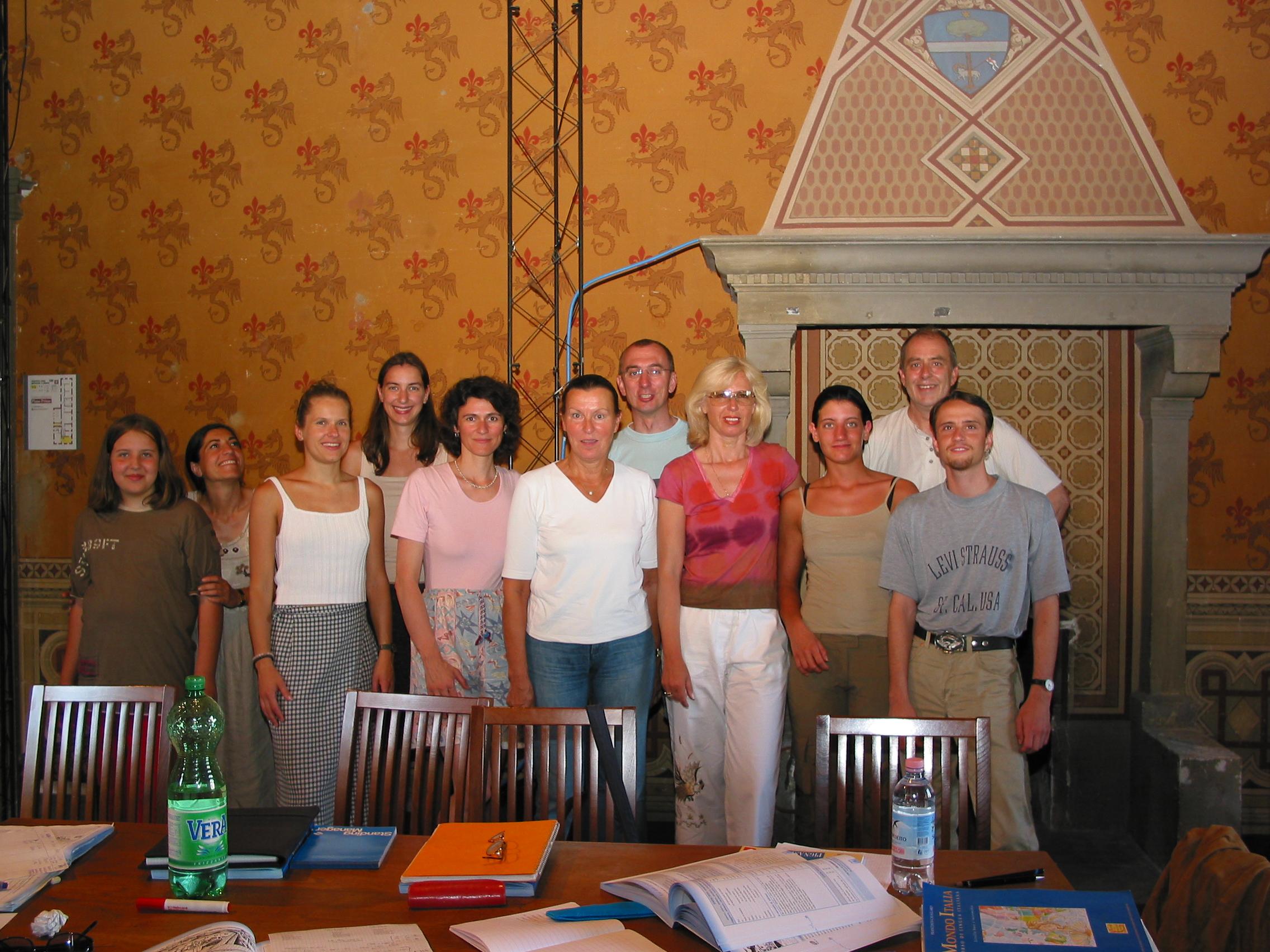 italienisch sprachschule