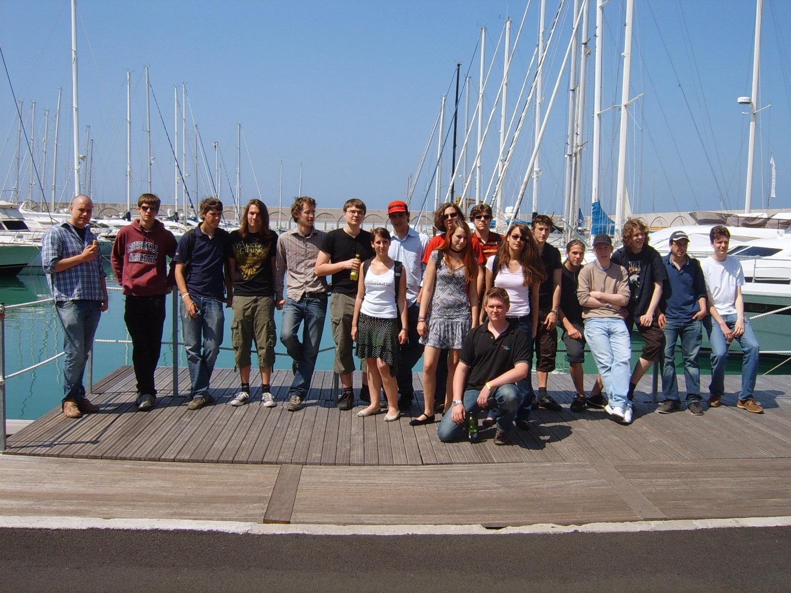 Klassenfahrten Toskana