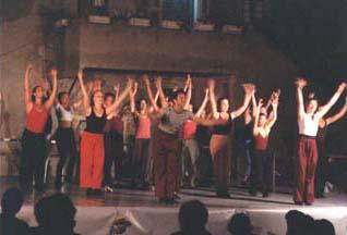 dancing summer program