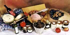 specialties tuscany italy
