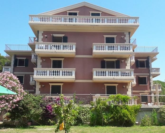 Residenz Villa Casa Marina