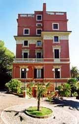 Toscana Hotel