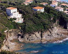 Tuscany Hotels in Italy
