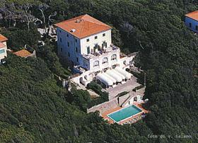 Italy Tuscany Hotels