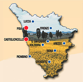Italien Klassenfahrten