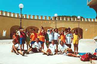 Italienisch Sprachschulen - Kinderbetreuung