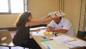Italienisch Sprachkurs als Einzelunterricht