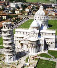 italian language school pisa